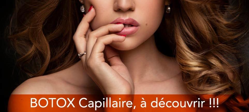 botox capilaire
