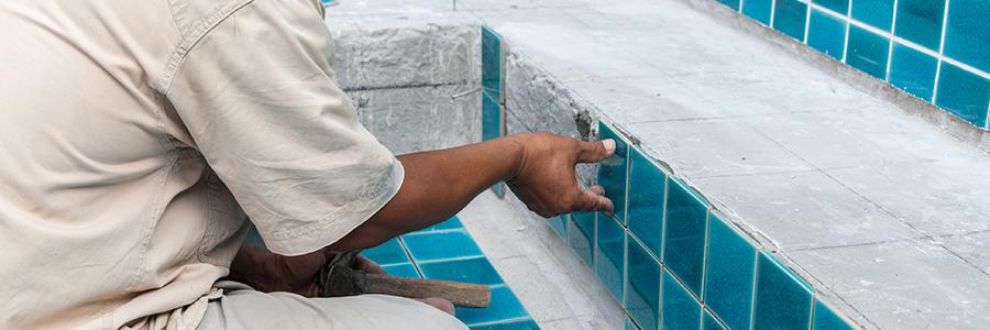 Installation et rénovation de piscines