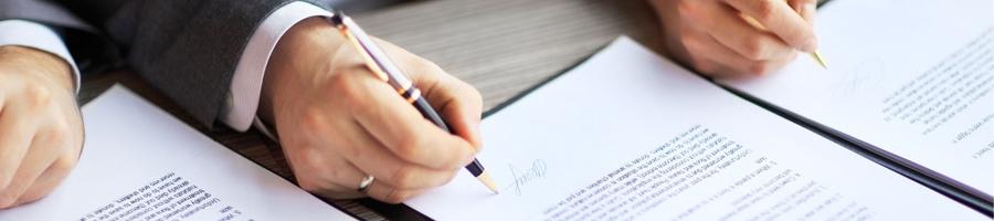 Avocat en droit des contrats à Nice
