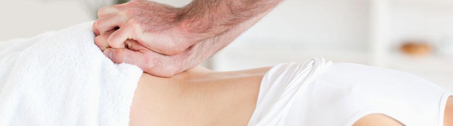 Le mal de dos et l'ostéopathie