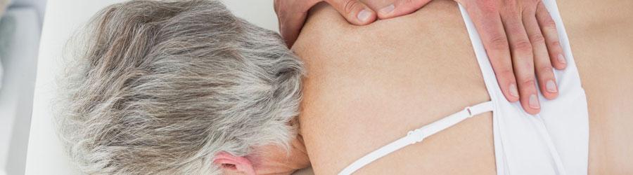 Ostéopathe pour senior à Toulon et Six-Fours-les-Plages
