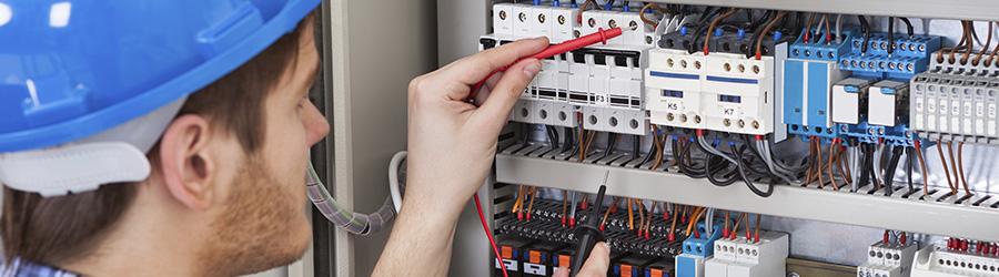 La mise aux normes électriques