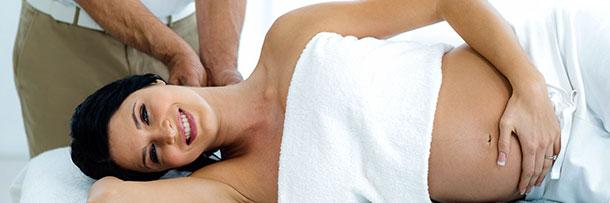 Ostéopathe pour femme enceinte au Plessis-Trévise