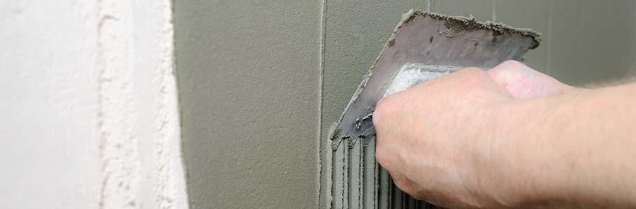 Le revêtement et les finitions de façade