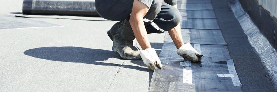 Les travaux de toiture et charpente