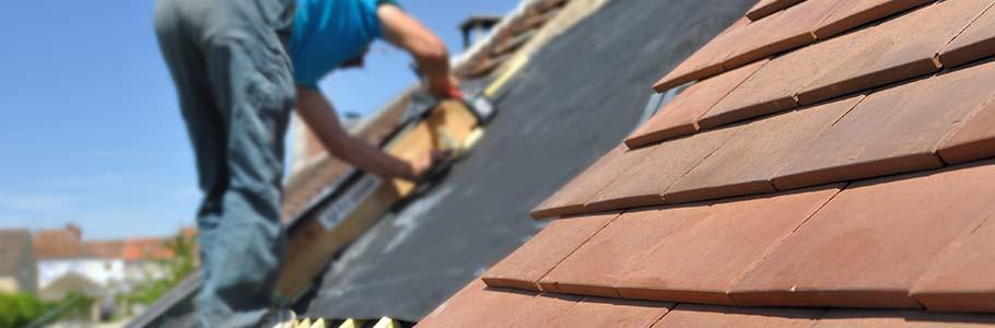 Réparation de toiture – Artisan couvreur en Seine-Saint-Denis