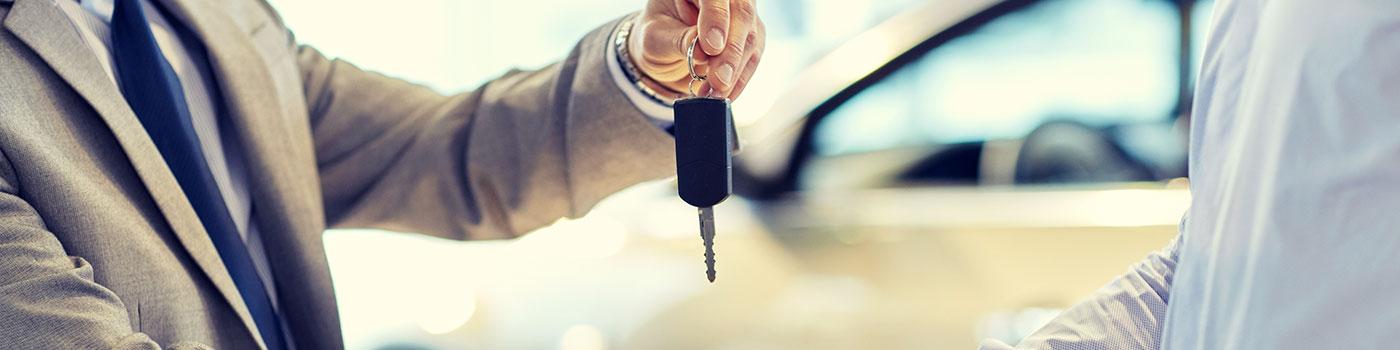 Services auto : vente et location de voitures à Haguenau