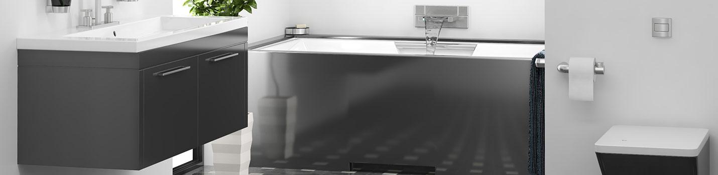 Installation de salle de bains – Plombier à Schiltigheim