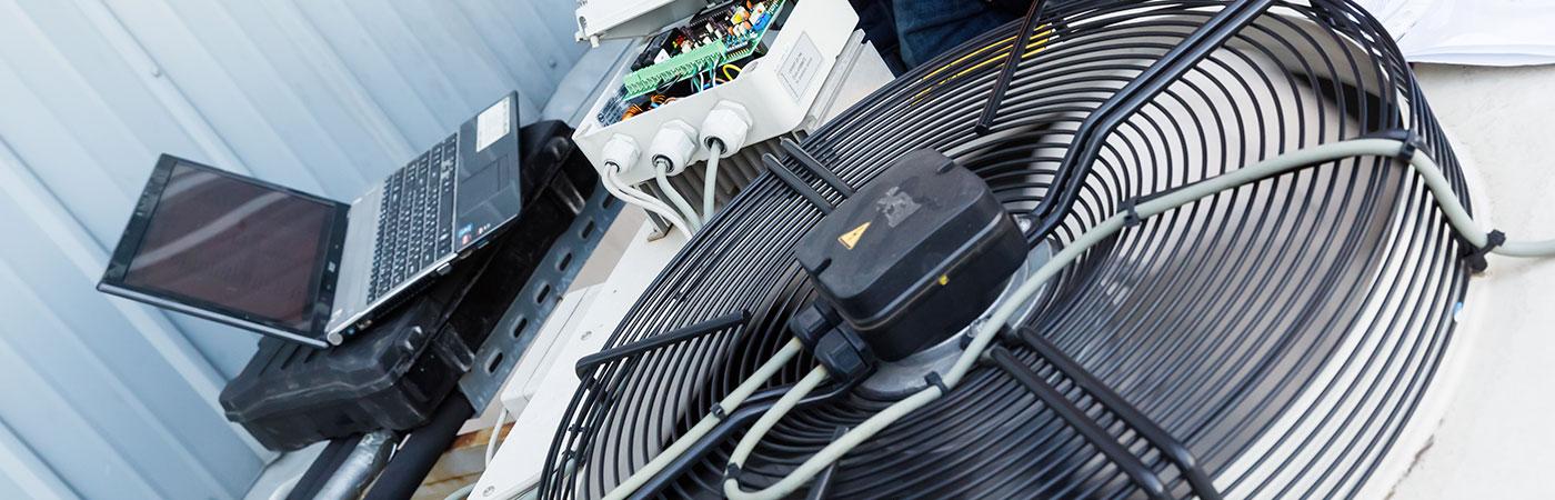 Installation de VMC — Plombier à Schiltigheim