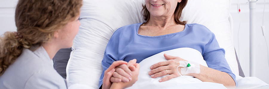 Soins infirmiers spécifiques– Perfusion, chimiothérapie
