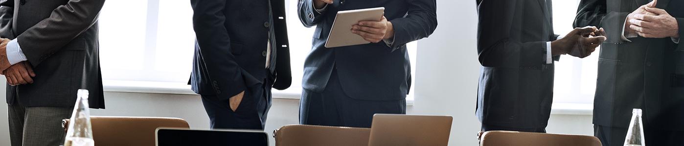 Création d'entreprise – Cabinet de comptabilité à Silly