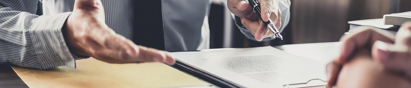 Les missions comptables et fiscales
