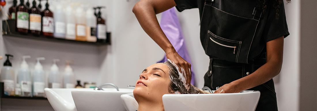 Salon de coiffure pour les femmes à Vauréal – Eden Coiffure