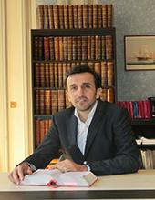 Maître Cédric PORIN, Avocat au barreau de Marseille