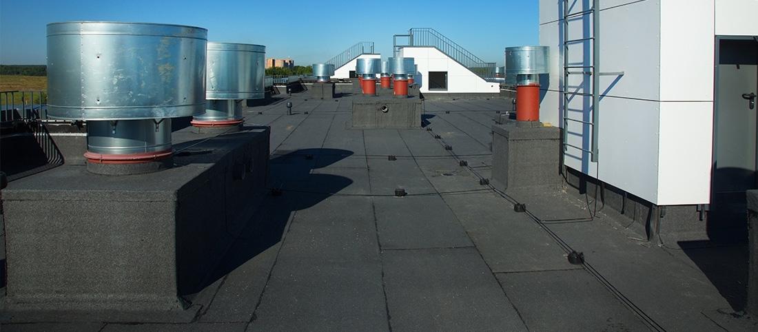Entretien & rénovation de toit d'entreprise à Chenôve - Attila Dijon Ouest