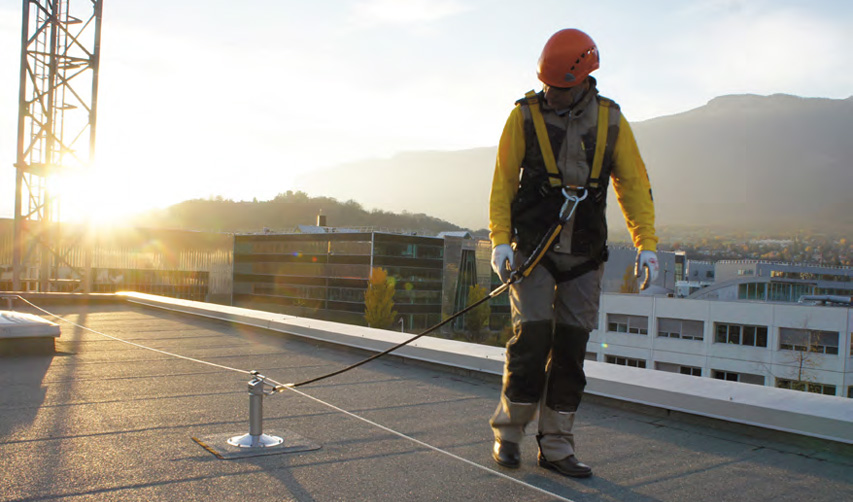 La rénovation de la toiture en tuile
