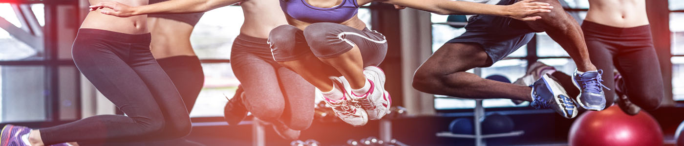 Cours collectifs sport et fitness – Salle de sport à Bègles
