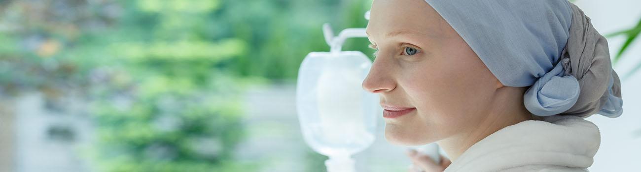Les soins du patient sous chimiothérapie