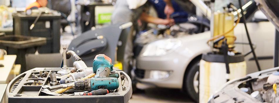 Garage automobile à Treffort-Cuisiat – Entretien & réparation