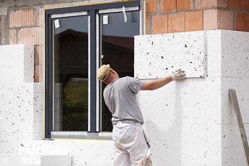 Rénovation extérieure – Travaux de rénovation à Wœrth