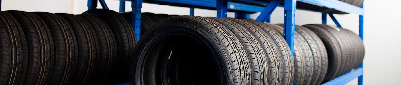 Vente et montage de pneus à Haguenau – Pneu Center
